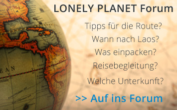 LONELY PLANET Forum