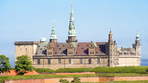 Schloss Kronborg in Helsingör - (Foto: ©efincher0812/Budget Travel Collection)