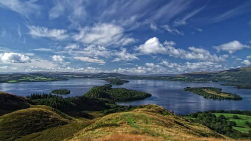 Loch Lomond - (Foto: ©Scott Davies/Lonely Planet)