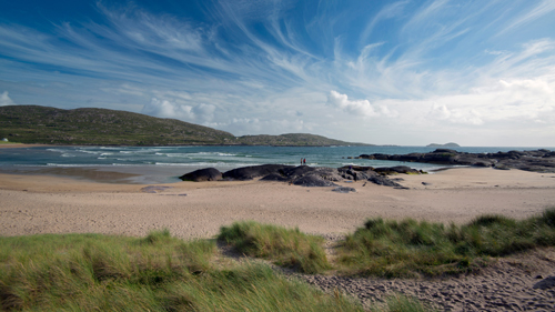Derrynane Beach - (Foto: ©Pete Seaward/Lonely Planet)