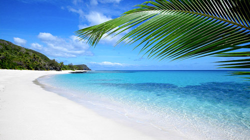 Fiji-Insel Yasawa - (Foto: ©Fiji-The-Way-World-Should-be/istock.com)