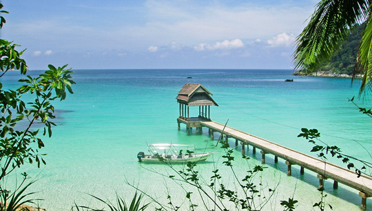 Die besten Dating-Orte in Malaysia
