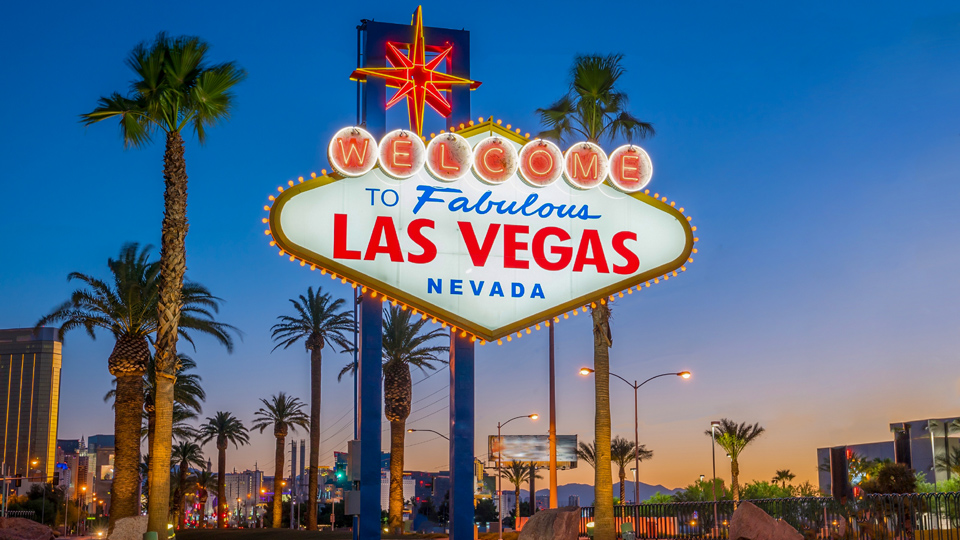 Willkommen in Las Vegas - (Foto: ©f11photo/Shutterstock)