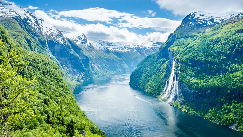Die 17 Schonsten Erlebnisse In Norwegen