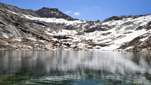 Monarch Lake im Sequoia National Park - (Foto © ike505, Getty Images)