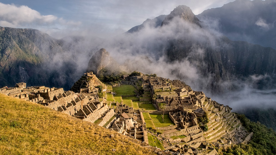 Machu Picchu, Peru - (Foto:©Cesar March/500px)
