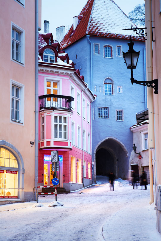 Altstadt © Matt Munro/Lonely Planet