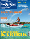 Cover Traveller Magazin 12/2016