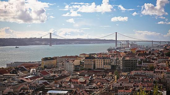 Lissabon portugal szene und architektur for Architektur lissabon